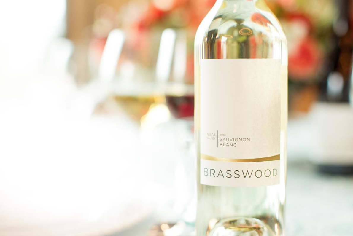 Enjoy Brasswood's Sauvignon by renting a charter bus.