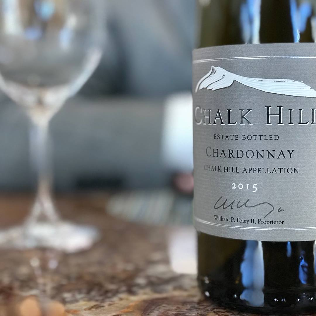 Visit and taste Hill's Chardonnay by renting a charter bus.