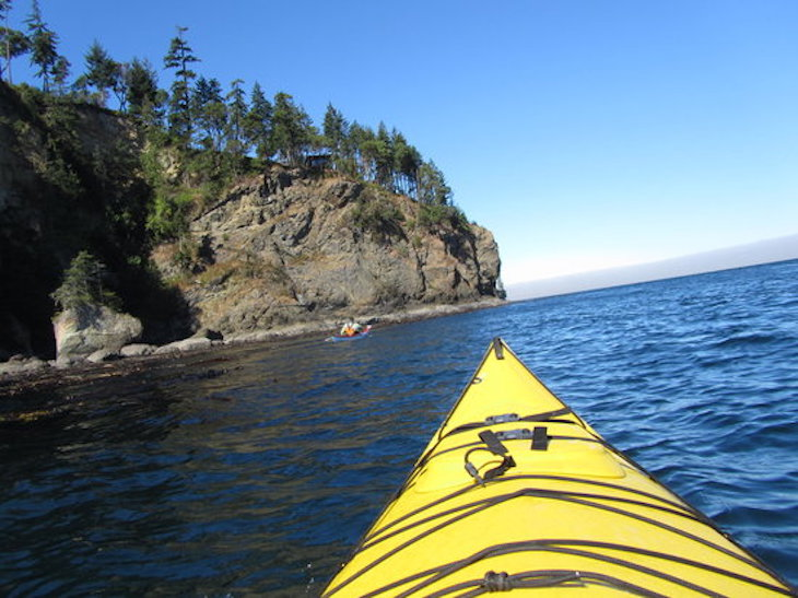 Rent a Toronto charter bus for your Woodpine Beach kayak adventure.
