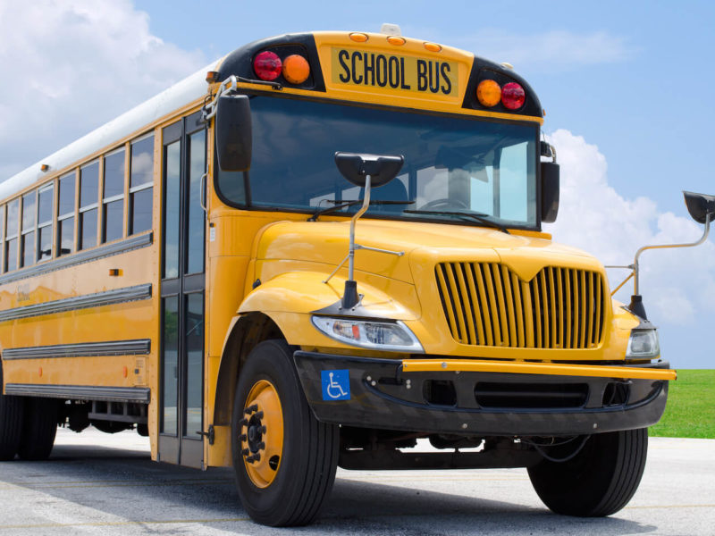 School Bus Rentals Near Me - Cost to Rent a School Bus | Bus.com
