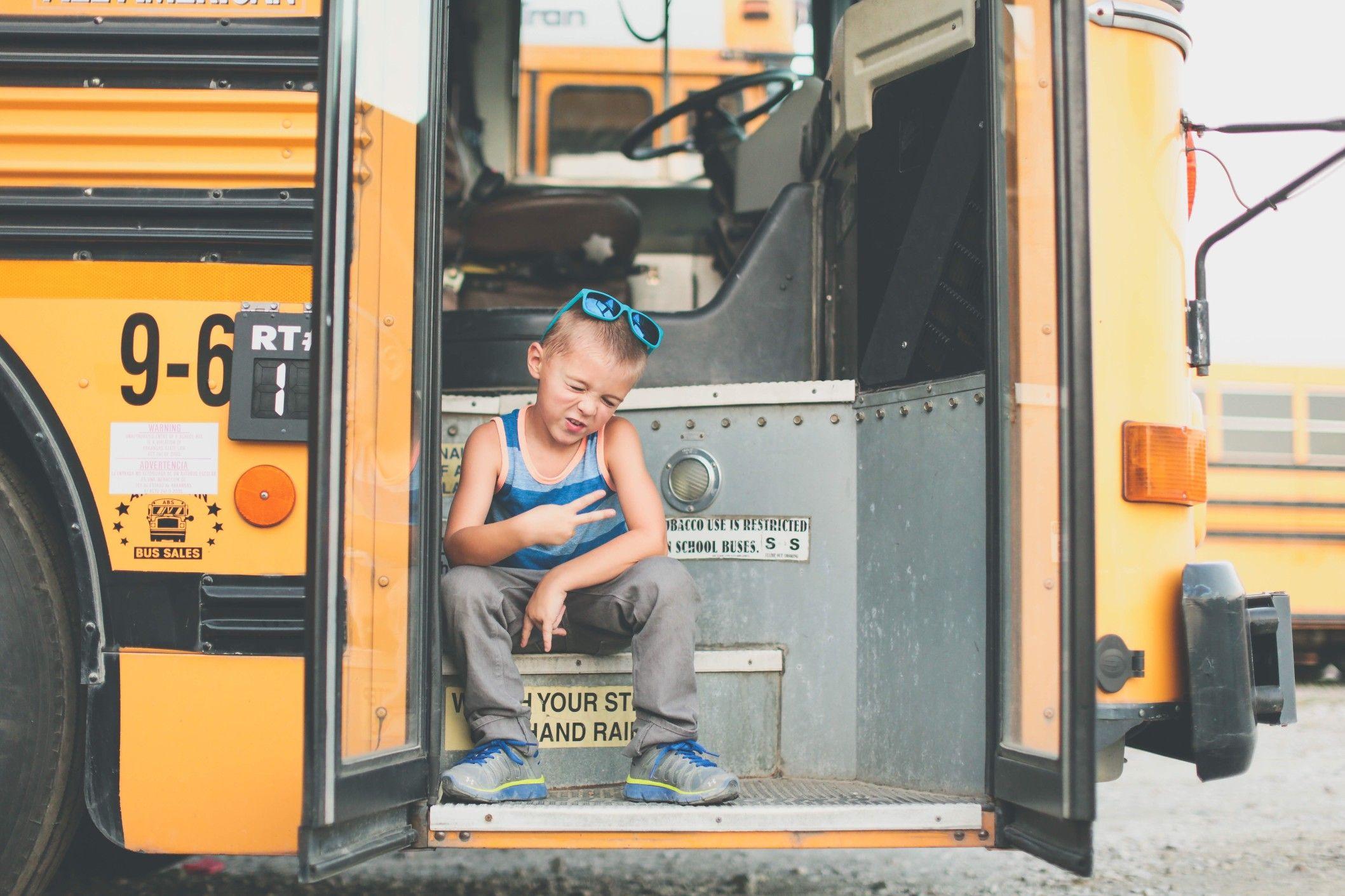 Bus trips to Beau's Oktoberfest