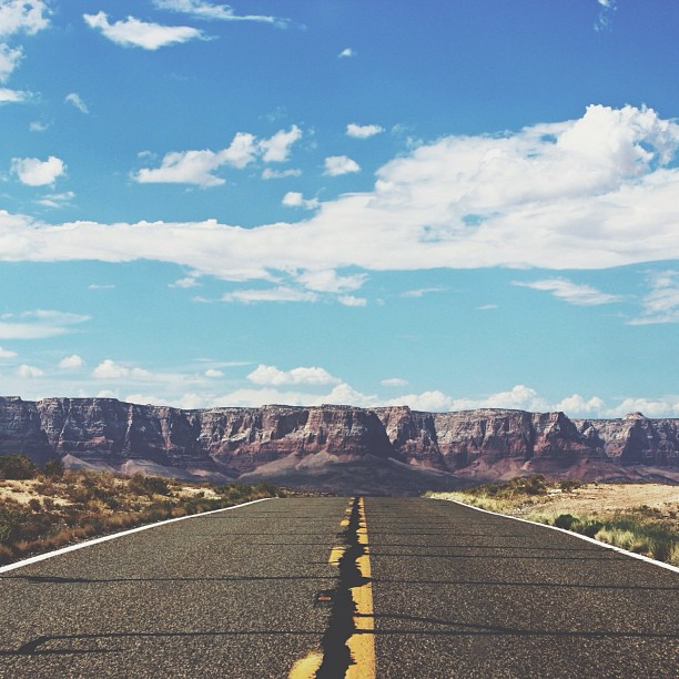 Explore the American Southwest with a charter bus rental.