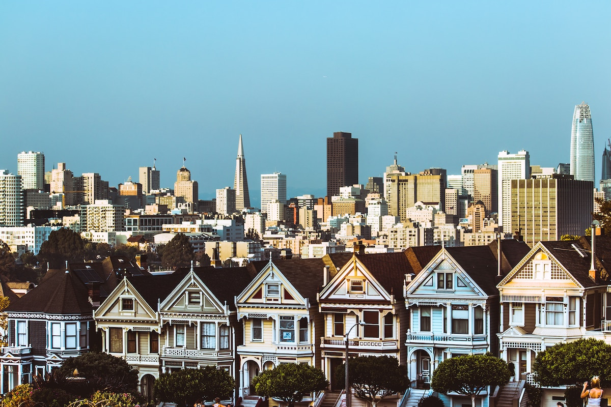 Must See San Francisco Group Tour Destinations