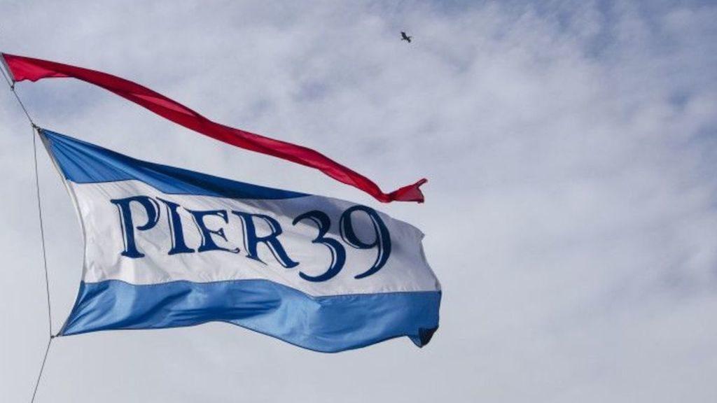 Pier 39 Charter Tour Bus Rentals