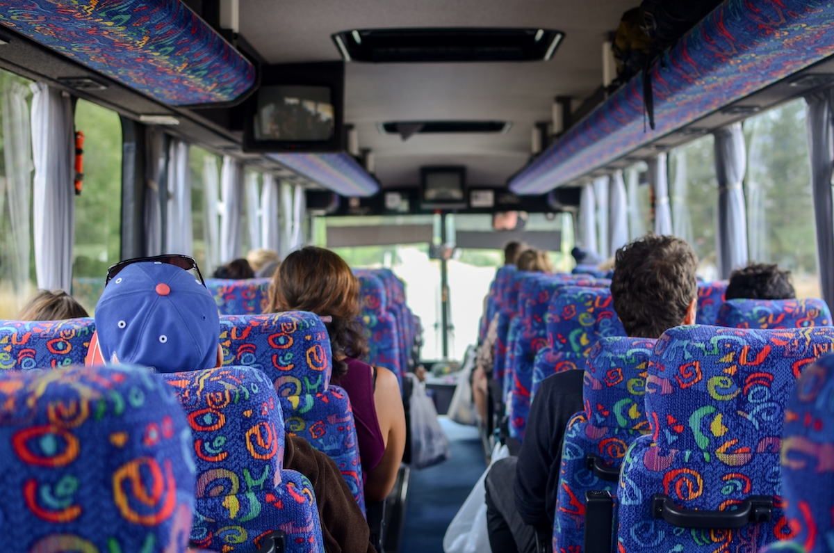 6 Group Bus Travel Myths Debunked