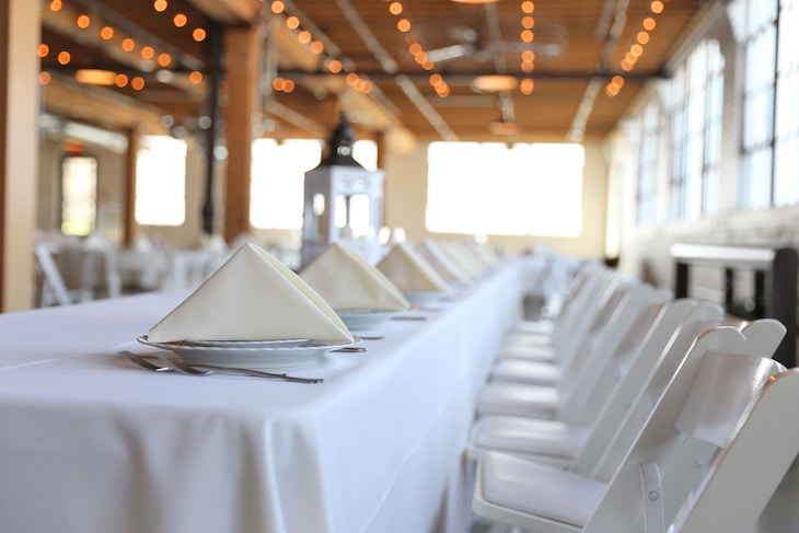 Finding the right venue is an important part of event planning.