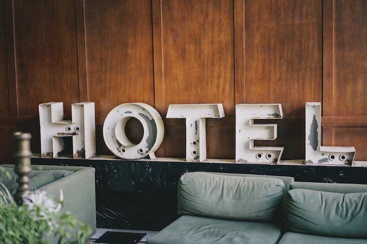 Find group accommodation for your event.