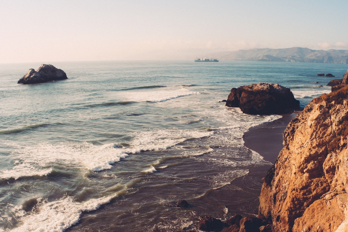 Best San Francisco Beach Spots For Group Outings