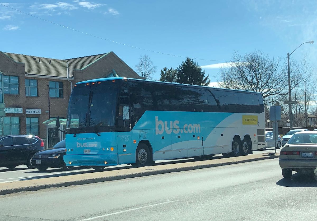 Ultimate Guide to Branded Bus Wrapping | Bus com