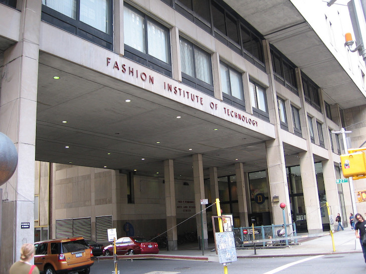 Rent a charter bus to the Fashion Institute of Technology on your NYC university campus bus tour.