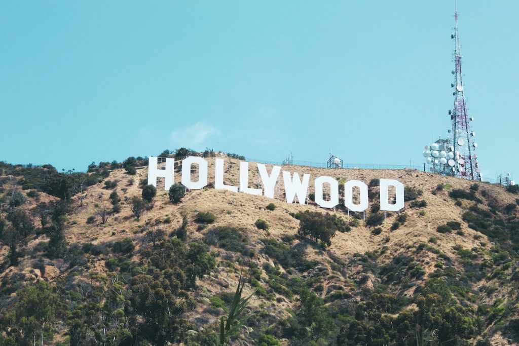 Famous movie locations in Los Angeles to visit with a tour group.