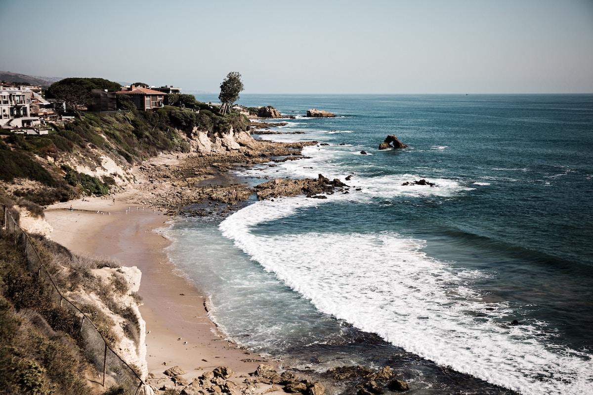 Best Los Angeles Beaches for Groups