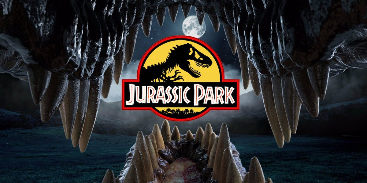 5 Reasons Why Lost Lands Music Festival is like Jurassic Park