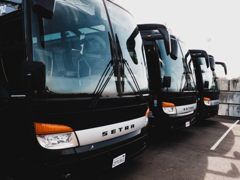 Bus.com - Event Travel Made Easy