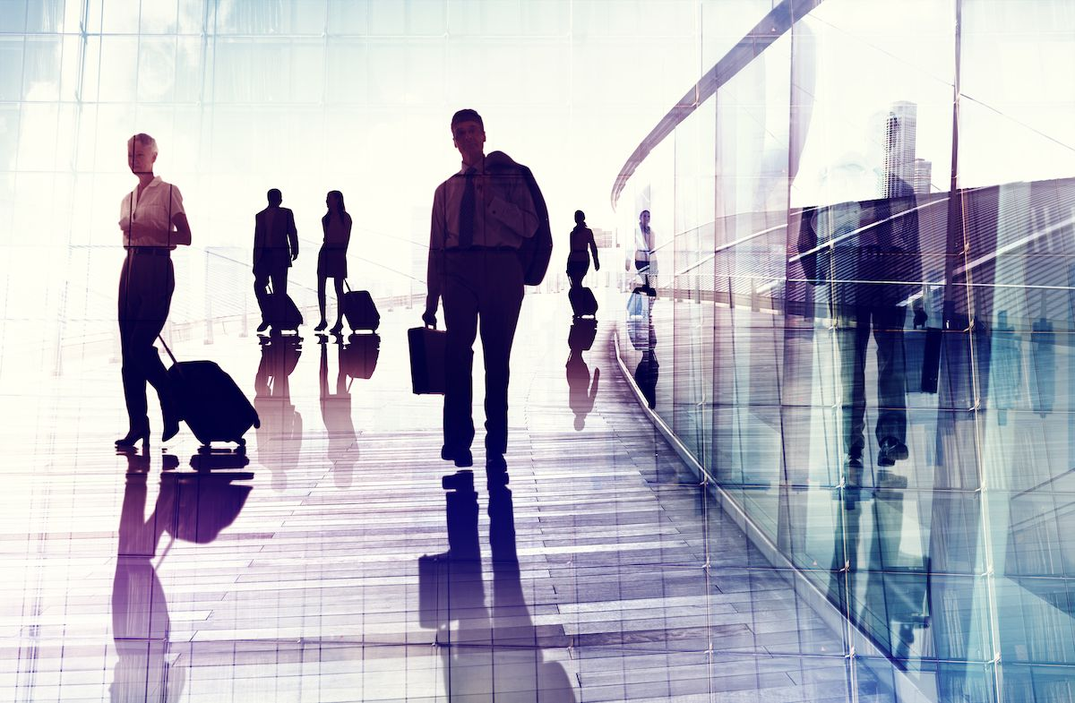 2019 Group Corporate Travel Trends