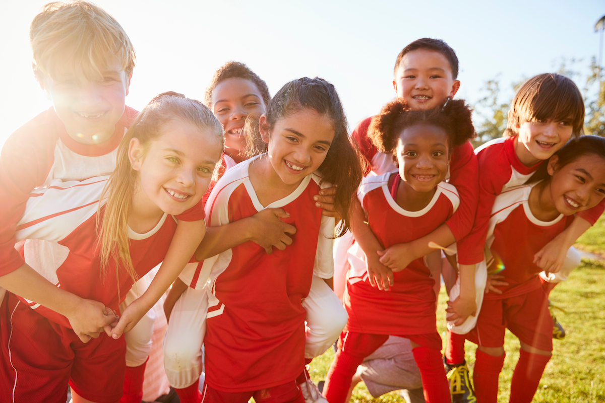 Transportation and Youth Sports: How to Responsibly Manage Team Travel