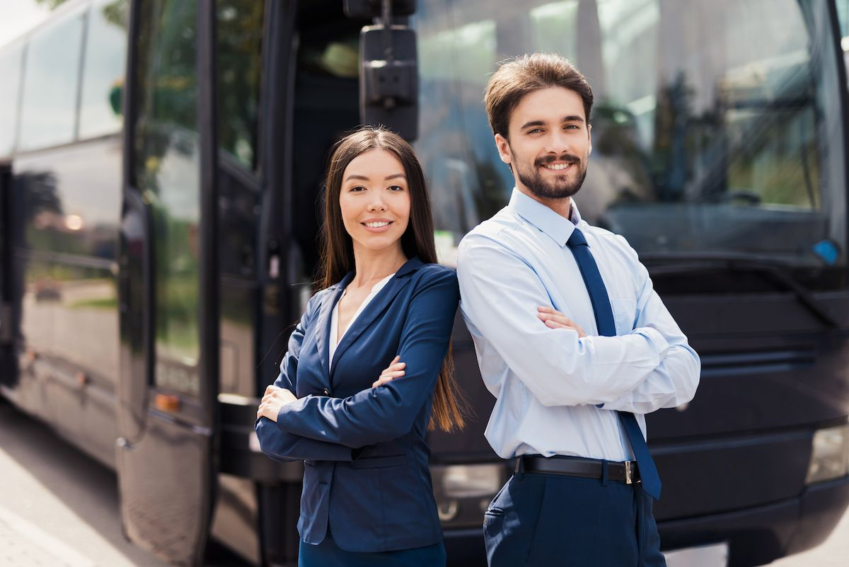 How Bus.com Finds the Perfect Bus Supplier for Your Trip