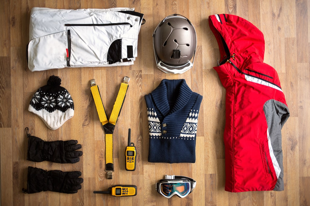 How to Plan a Successful Student Ski Trip