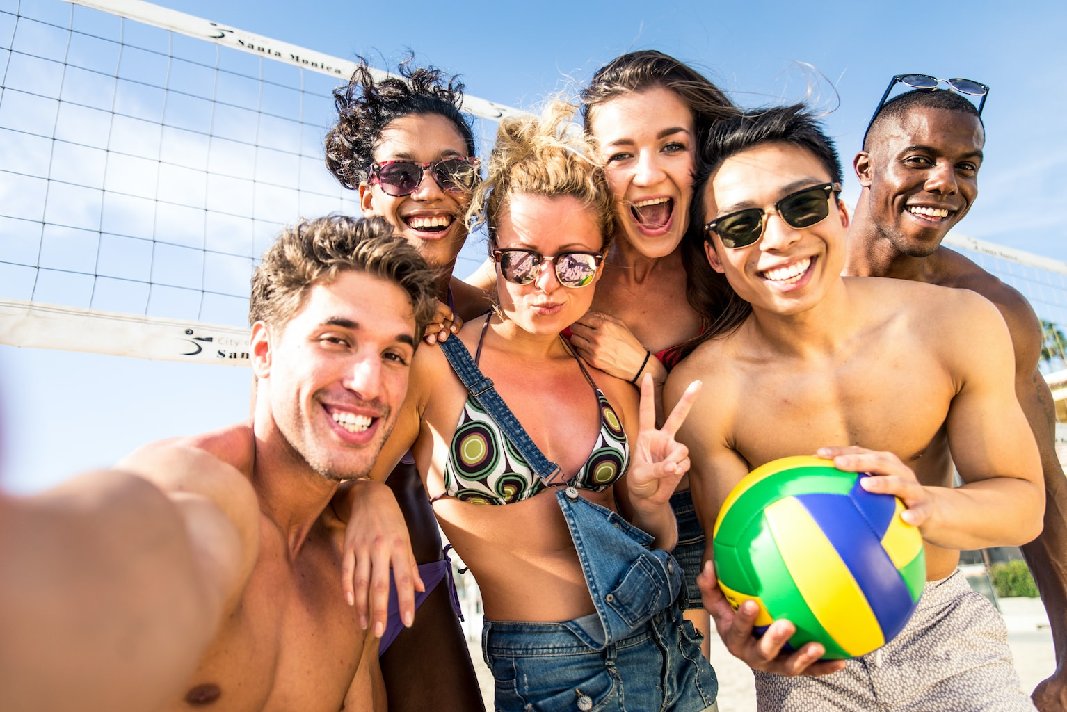 Guide to Planning a Group Spring Break Trip