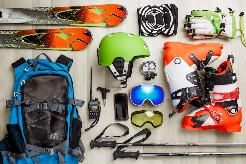 Student Ski Trip Planning Checklist