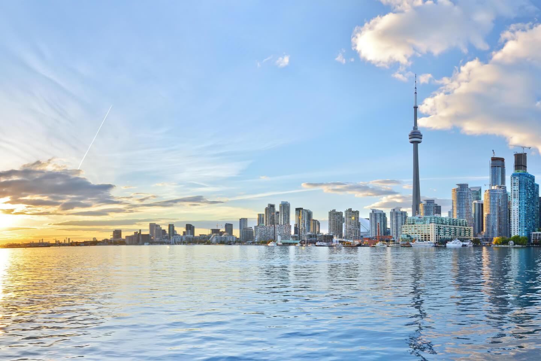 Toronto charter bus rentals
