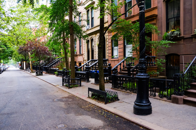 New York charter bus rentals
