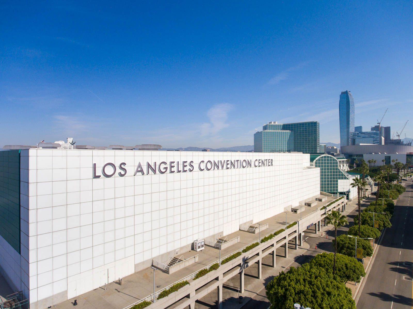 Los Angeles Convention Centre