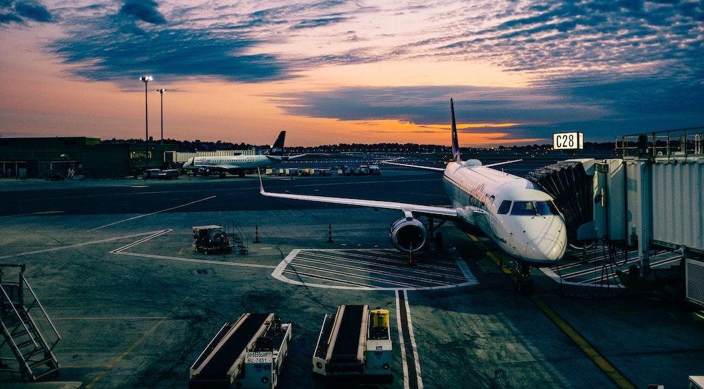 Logan Airport charter bus rentals