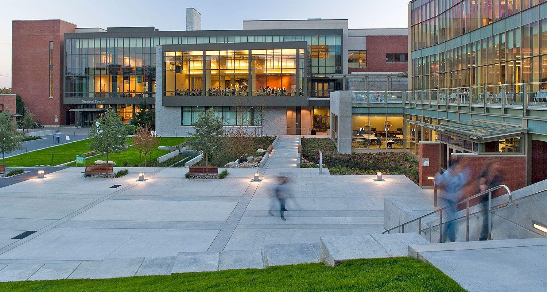 Seattle University charter bus rentals