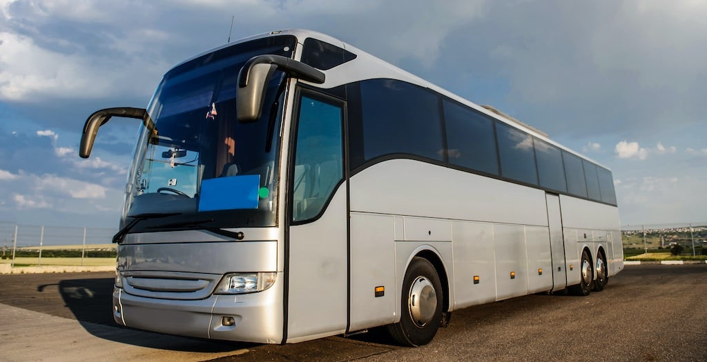 How-To Guide Renting A Coach Bus