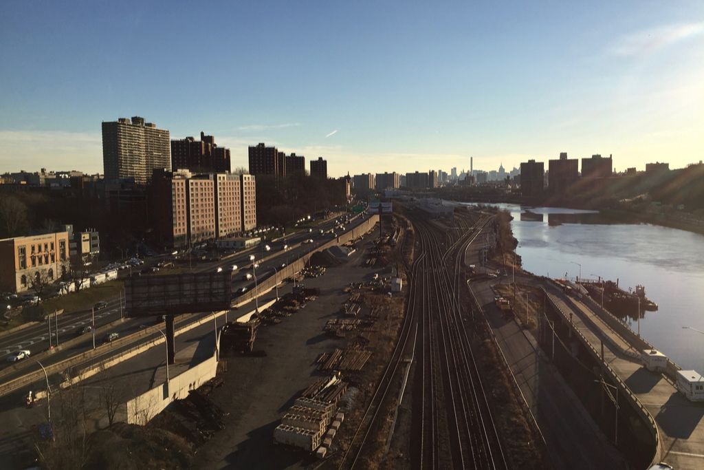 Bronx charter bus rentals