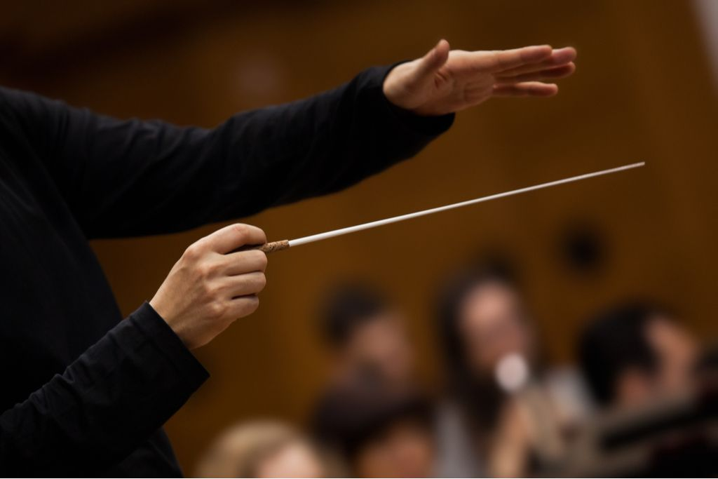 Charter a bus to New York Philharmonic