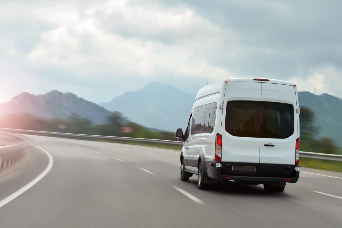 What is a sprinter van? Five fun facts about this agile vehicle type