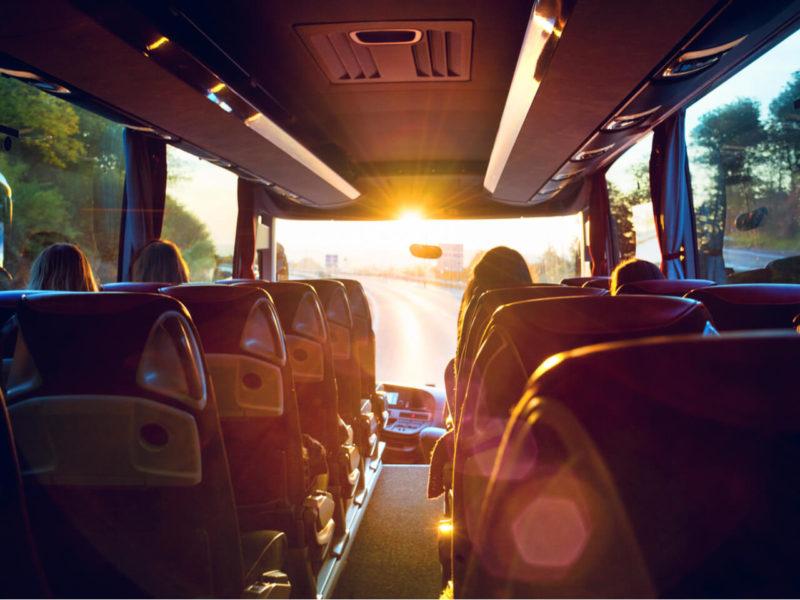 Bus.com - Employee shuttle