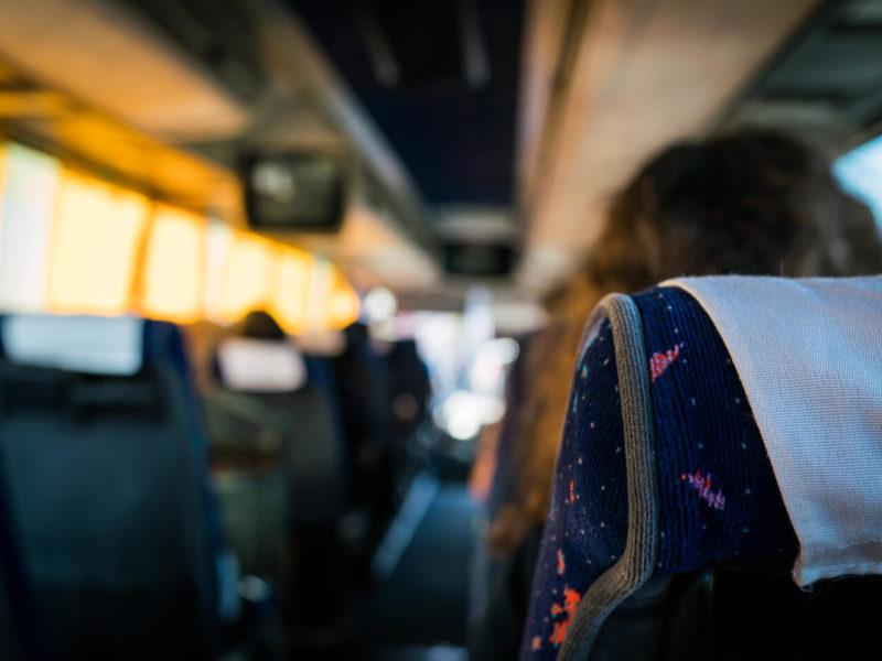 Bus.com - Shuttle services