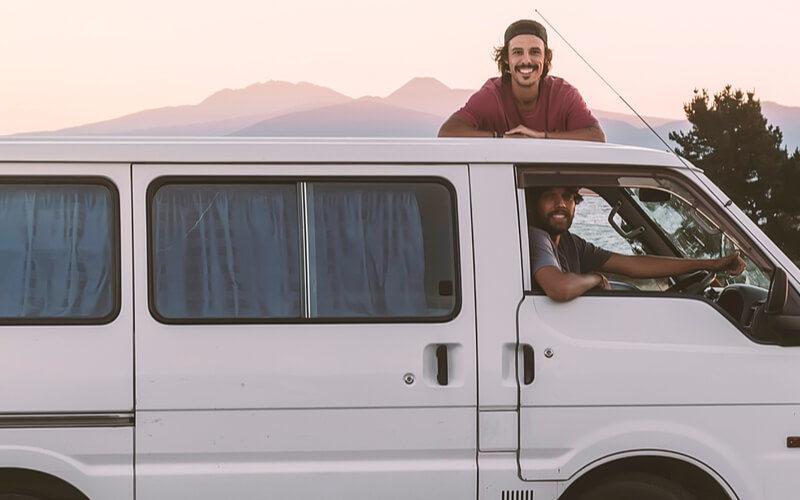 Bus.com - Rent Your Own Sprinter Van — Toronto