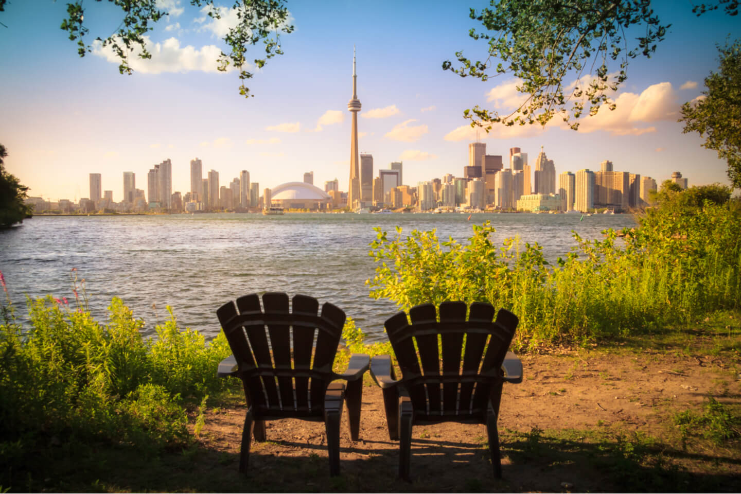 10 Socially-Distanced Activities to Do Near Toronto