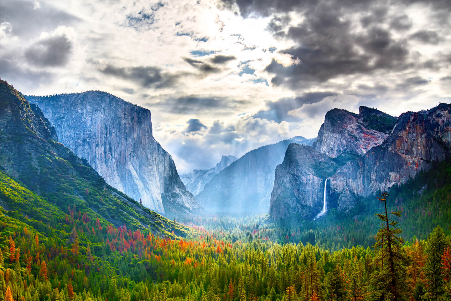 National Parks to Visit in the Western United States