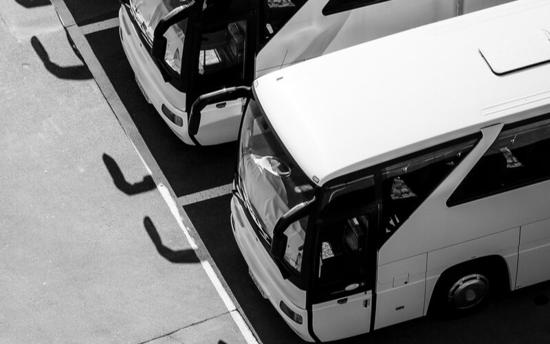 Bus.com - Charter Bus Rentals