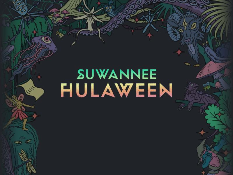 Bus.com - Hulaween
